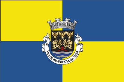 Bandera Pampilhosa da Serra