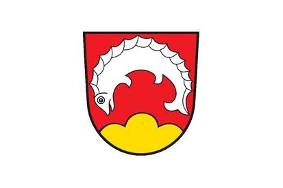 Bandera Illmensee