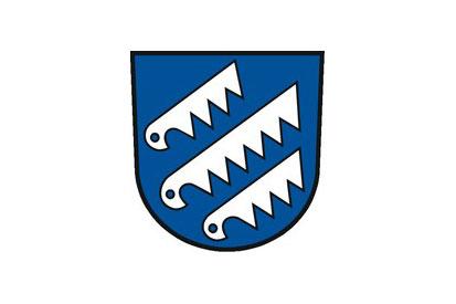 Bandera Untermarchtal