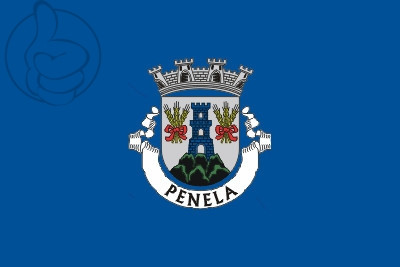 Bandera Penela