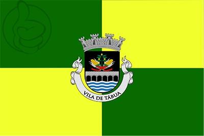 Bandera Tábua