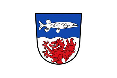 Bandera Seehausen am Staffelsee