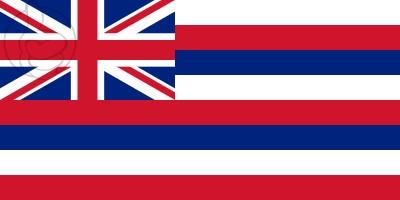 Bandera Hawái
