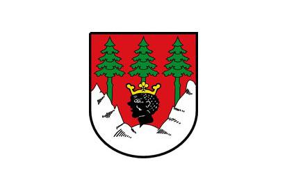 Bandera Mittenwald