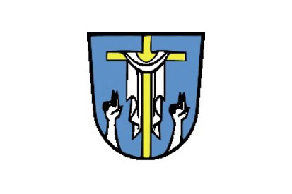 Bandera Oberammergau