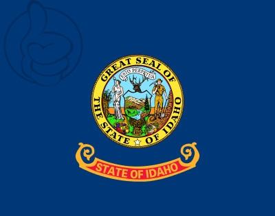 Bandera Idaho