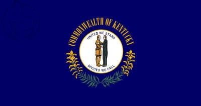 Bandera Kentucky