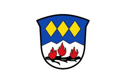 Bandera Brannenburg