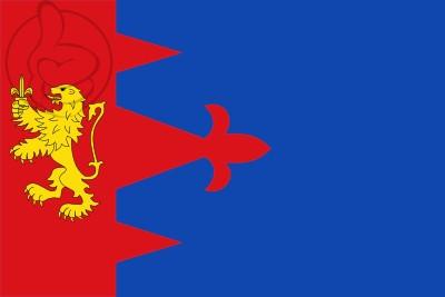 Bandera Albalate del Arzobispo