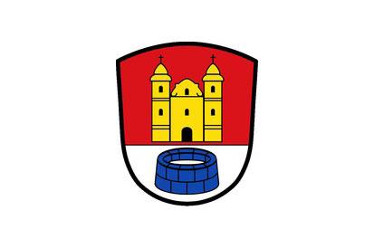 Bandera Breitbrunn am Chiemsee