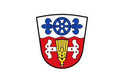 Bandera Saaldorf-Surheim