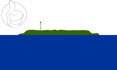 Bandera Ilha de Navassa