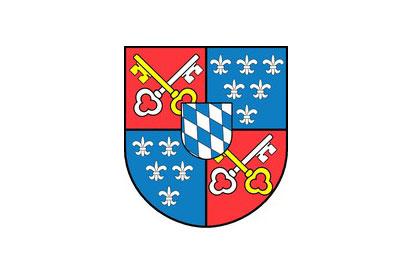 Bandera Berchtesgaden