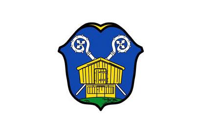 Bandera Bischofswiesen