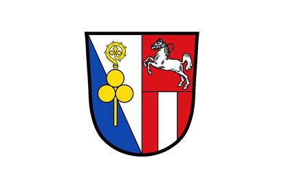 Bandera Albaching
