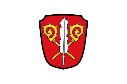 Bandera Benediktbeuern