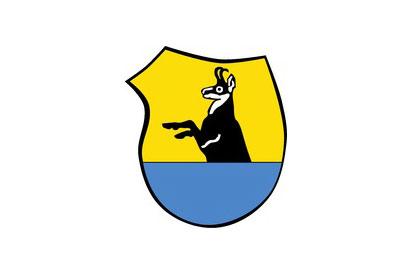 Bandera Jachenau