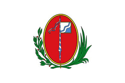 Bandera Miesbach