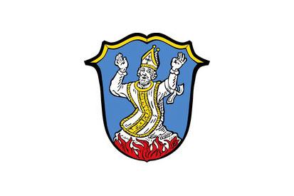 Bandera Irschenberg