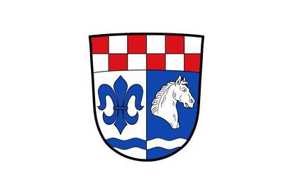 Bandera Halsbach