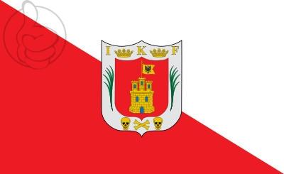 Bandera Tlaxcala