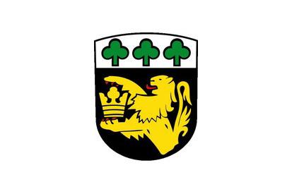 Bandera Karlskron
