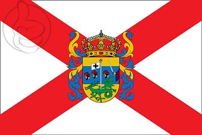 Bandera San Millán de la Cogolla