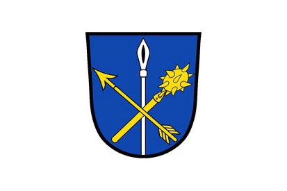 Bandera Gammelsdorf
