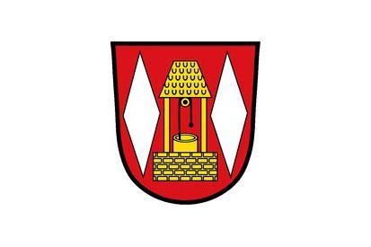 Bandera Grasbrunn