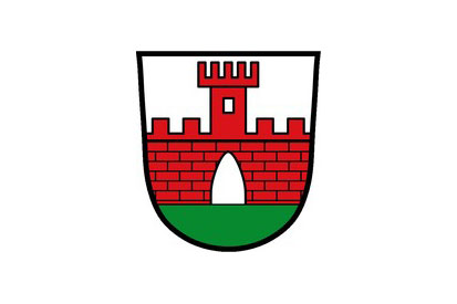 Bandera Burgheim