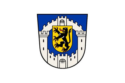 Bandera Bergheim