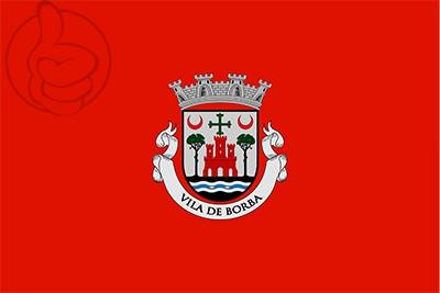 Bandera Borba