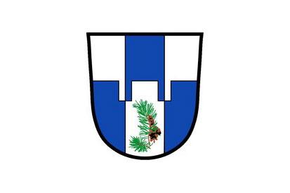 Bandera Burggen