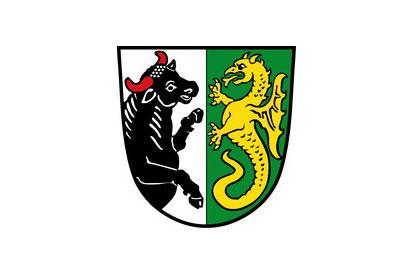 Bandera Hohenfurch