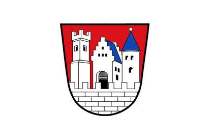 Bandera Rottenburg an der Laaber