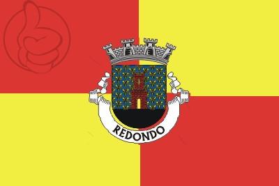 Bandera Redondo