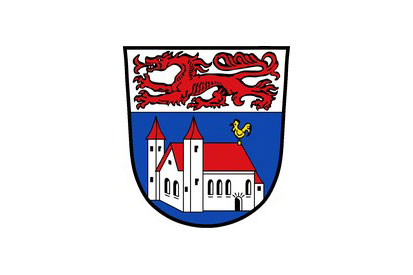 Bandera Pfarrkirchen