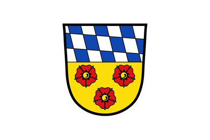Bandera Bad Abbach