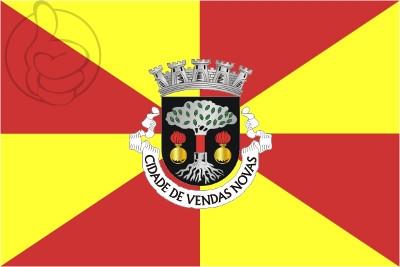 Bandera Vendas Novas