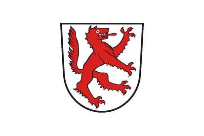 Bandera Untergriesbach