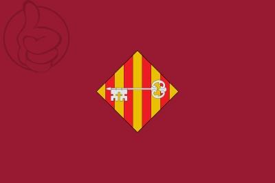 Bandera Alcira