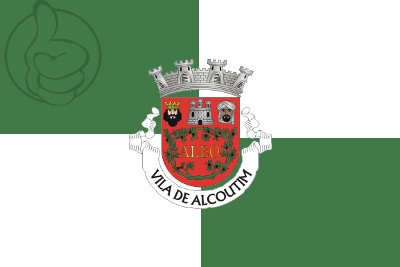 Bandera Alcoutim