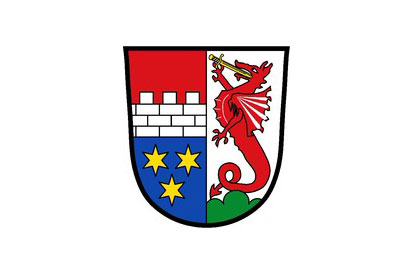 Bandera Georgenberg