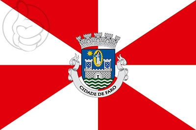 Bandera Faro