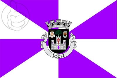 Bandera Loulé