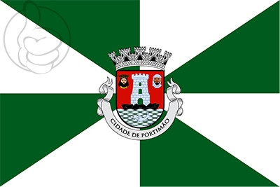 Bandera Portimão