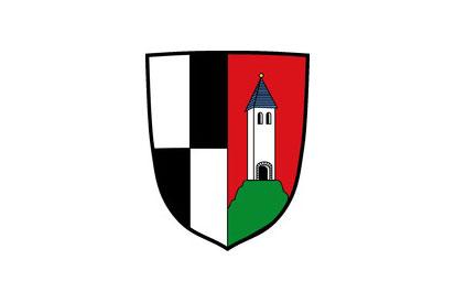 Bandera Hohenberg an der Eger