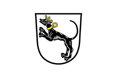 Bandera Burgwindheim