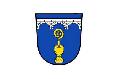 Bandera Hochstadt am Main