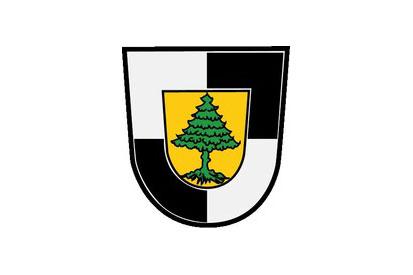Bandera Burgthann